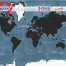 Vendee Globe Map