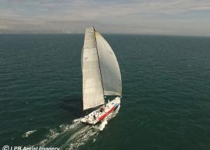 Yachtsman Steve White