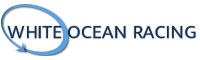 White Ocean Racing Logo
