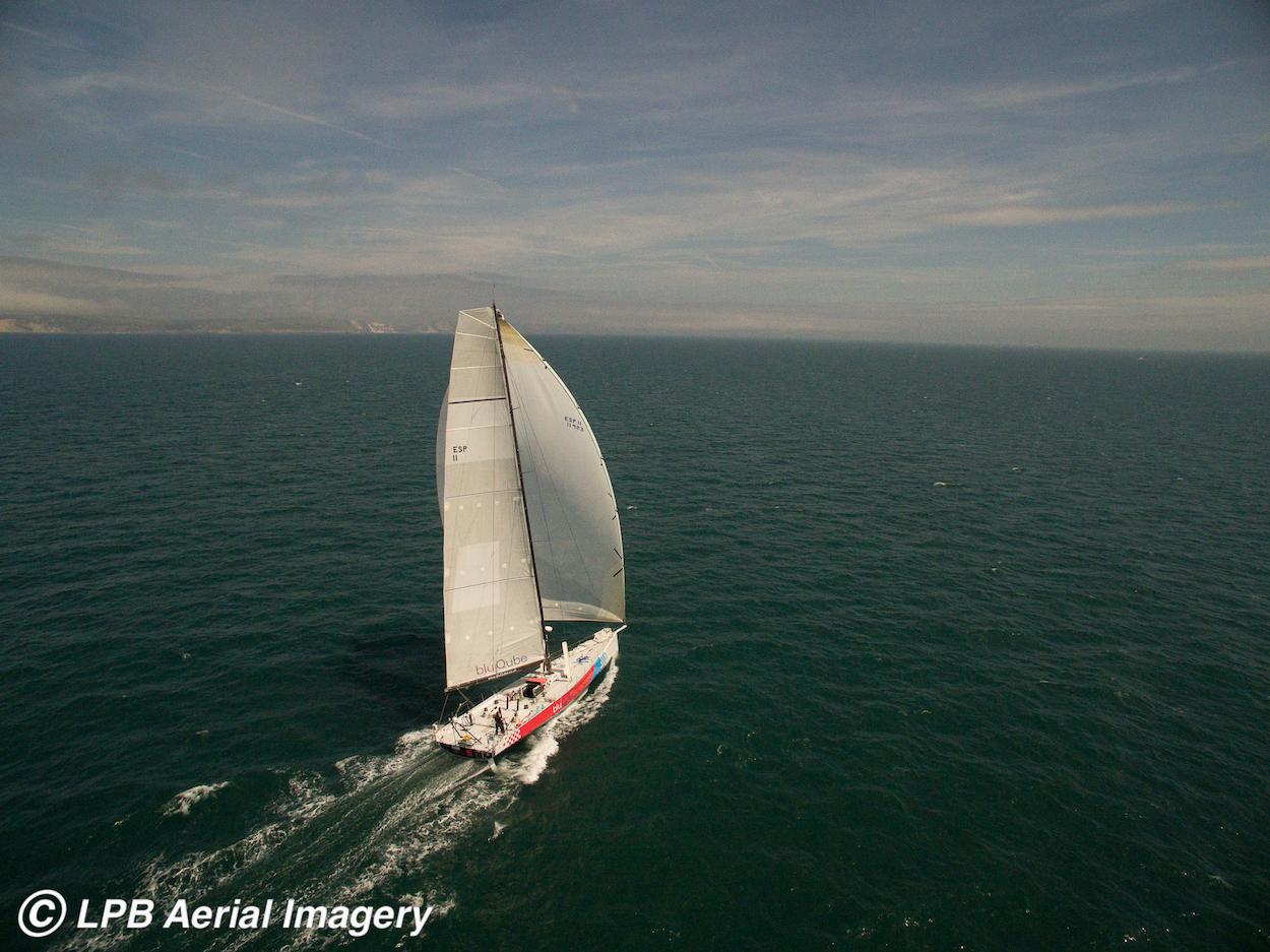 Steve White - White Ocean Racing