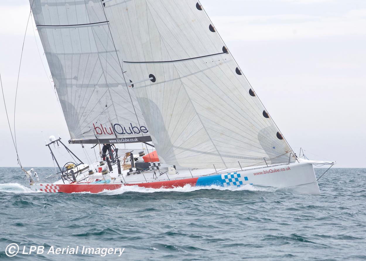 Steve White – White Ocean Racing
