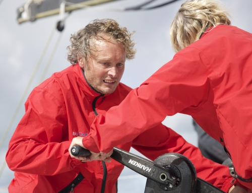 Competition to Win a Sailing Experience With Steve White is Extended